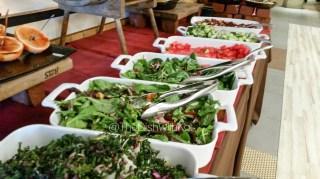 Gardeners Table