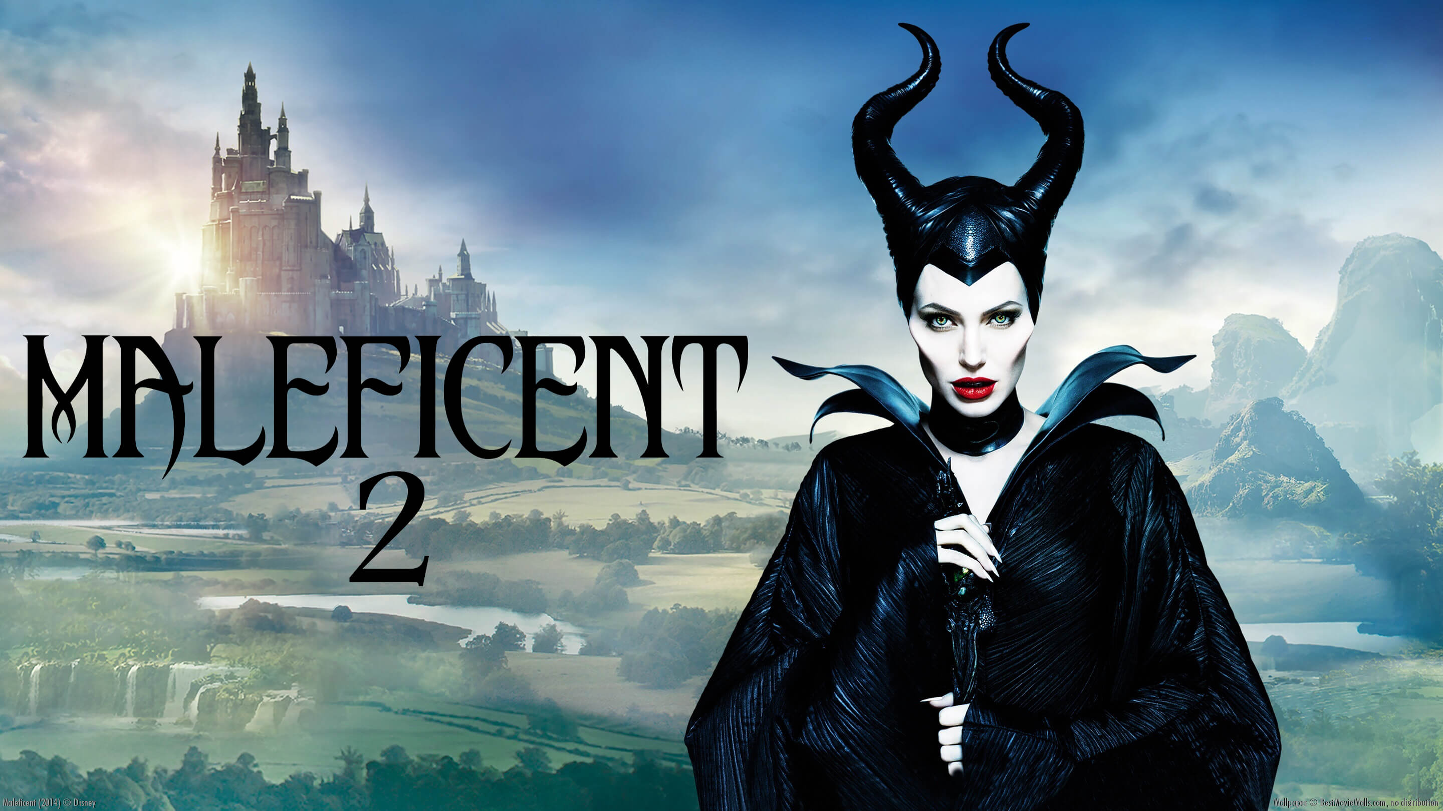 Maleficent 2 To Begin Production In April