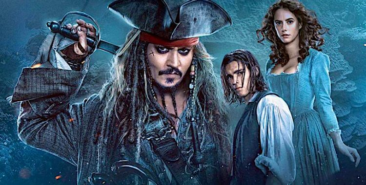 Pirates Of The Carribean 6