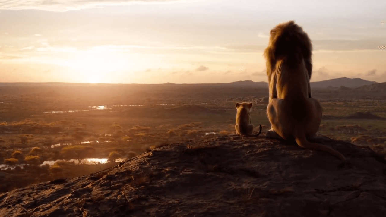 The Lion King First Day Advance Ticket Sales Breaking