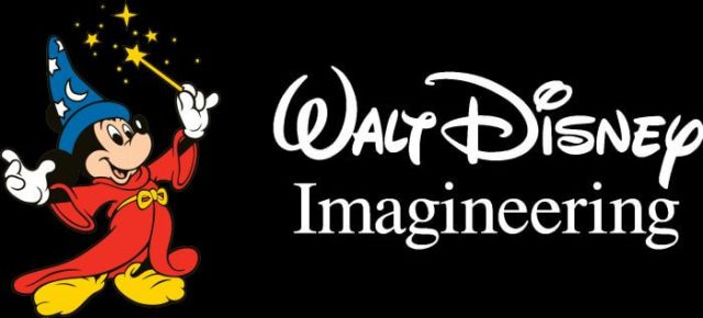 Walt Disney Imagineering logo