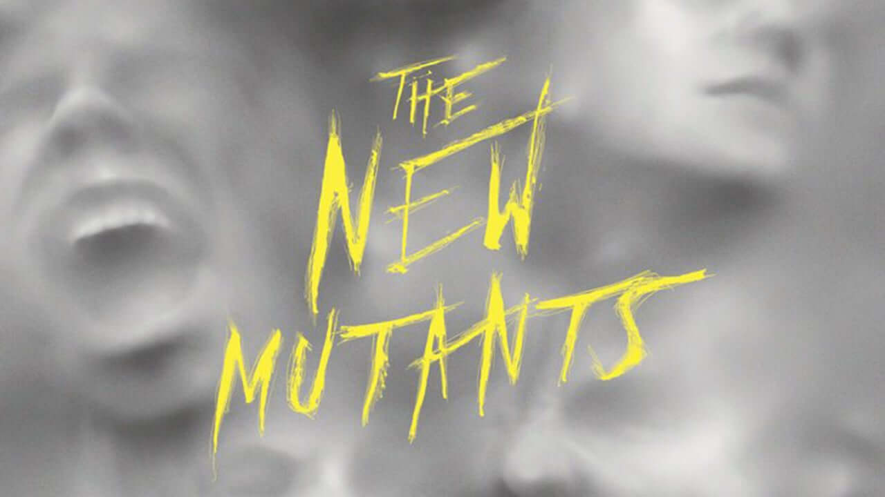 New Mutants image