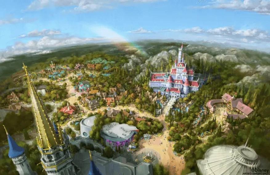 © Disney. Artist Concept Only