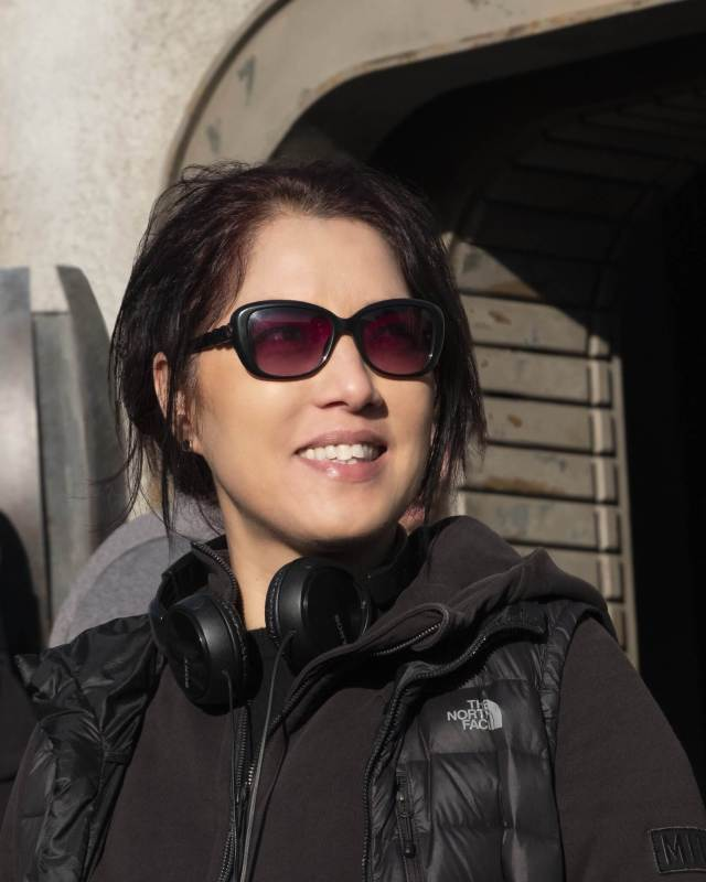 Deborah Chow