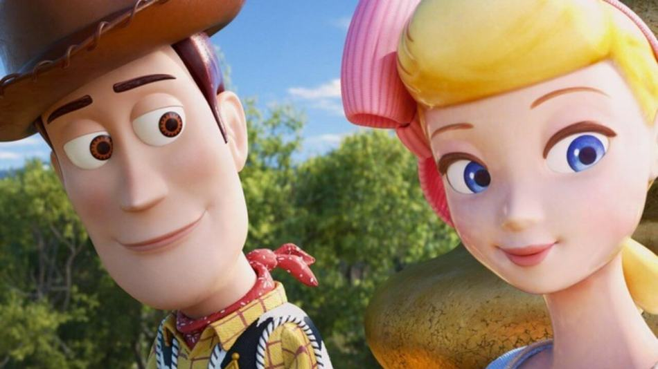 Alternate Ending For Toy Story 4 Has Woody Saying Goodbye To Bo Peep The Disinsider