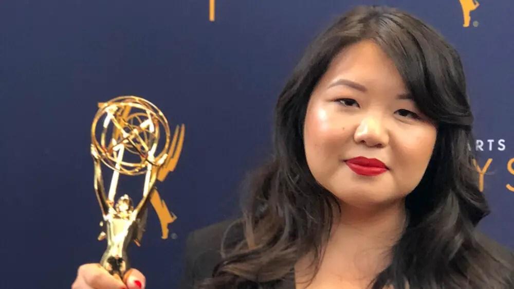 Jessica Gao