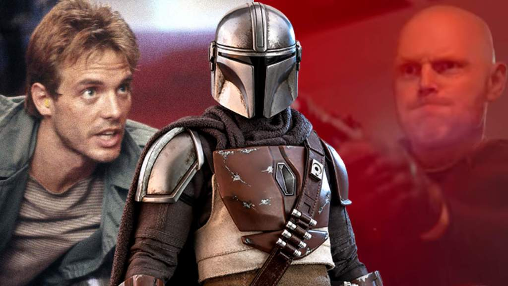 The Terminator Star Michael Biehn Joins The Mandalorian Season Two Bill Burr Returning