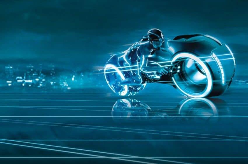 An Update on 'Tron' (Exclusive) - The DisInsider