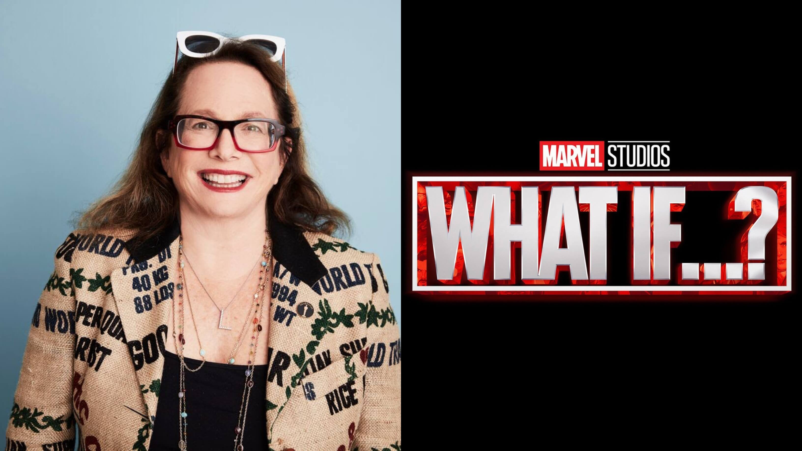 Lovecraft Country' Composer Laura Karpman to Score Marvel's 'What If…?' - The DisInsider