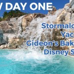 VIDEO: Travel and Day One at Walt Disney World April 2021