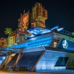Avengers  Campus to Open June 4th at Disney's California Adventure