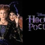 New Story Details for 'Hocus Pocus 2' Revealed
