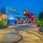 Disneyland Seeks Actors To Portray 'Eternals' Superheroes At Avengers Campus