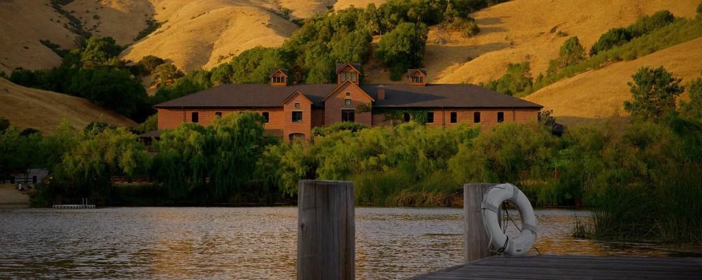 Lucasfilm Ranch
