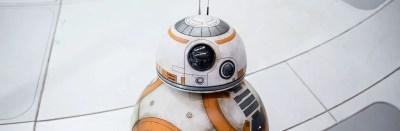 BB8, Star Wars