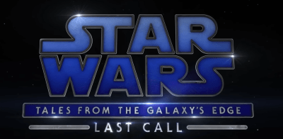 Star Wars, Tales from the Galalxy's Edge, VR