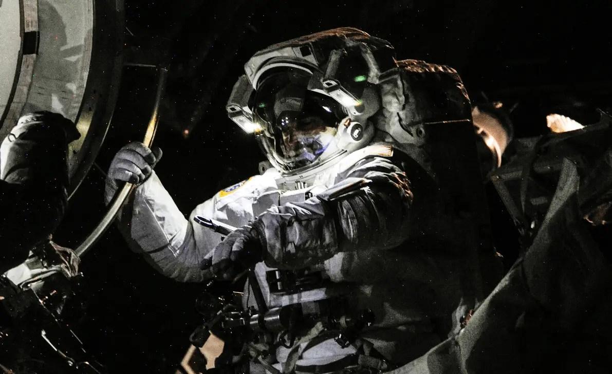 NASA, Among The Stars