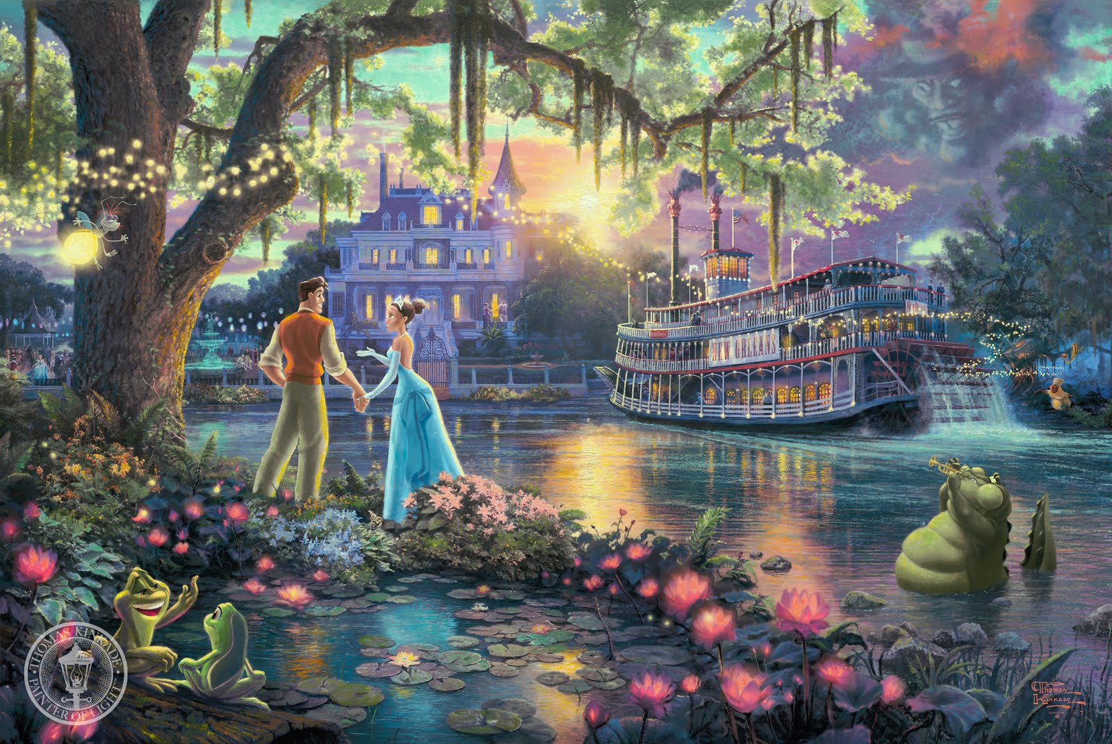 https://i1.wp.com/thedisneyblog.com/wp-content/uploads/2012/04/princess-frog-kinkade.jpg