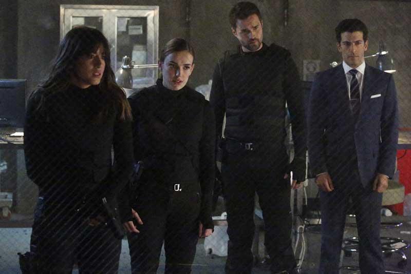 Skye, Simmons, Ward and Bakshi