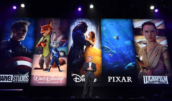First details of Disney's Streaming Service outlined for ...