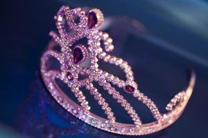 princess crown tiara