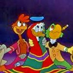 THREE CABALLEROS2