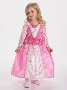 Sleeping Beauty Dress from Mom Approved Costumes