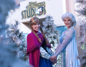 frozen summer dhs