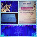 For the 1st Time in Forever - A Frozen Sing-Along