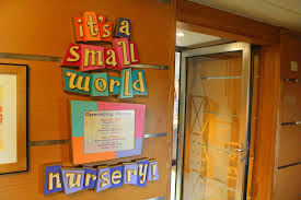It's a Small World Nursery