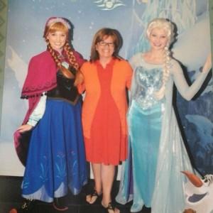 Jackie Anna Elsa DM