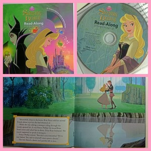 Sleeping Beauty book review