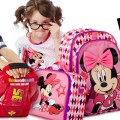 Disney Store back to school 2014