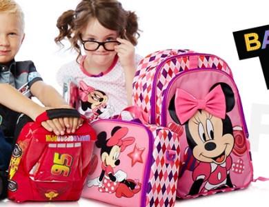 Disney Store back to school 2014