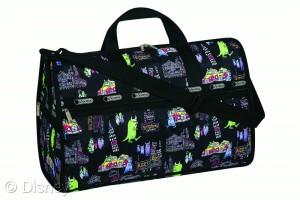 Monsters, Inc. Le Sportsac Large Weekender $142