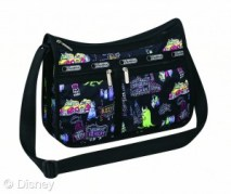 Monsters, Inc. Le Sportsac Deluxe Everyday Bag $98