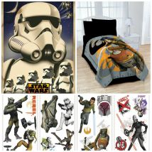 SW Rebels Merchandise