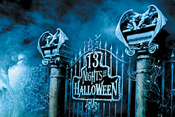 ABC family 13 nights halloween