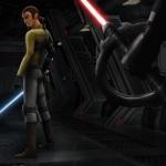 kanan - star wars rebels
