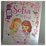 Sofia the First Curse of Princess Ivy