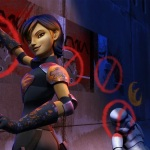 sabine - star wars rebels