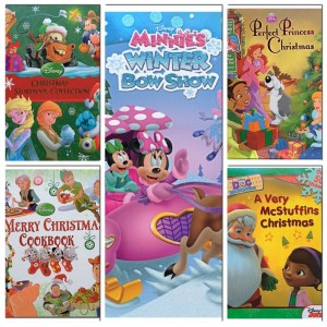Story Time Review HOLIDAYS