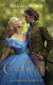 Cinderella - Ella and Prince