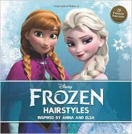 Frozen Hair Styles