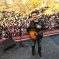 Juanes McFarland, USA
