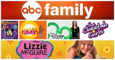thats so throwback ABC Family