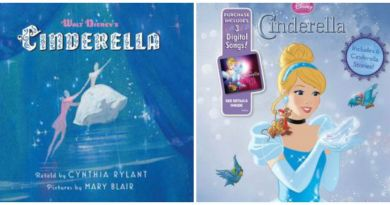 Cinderella NDK Review 1-26-15