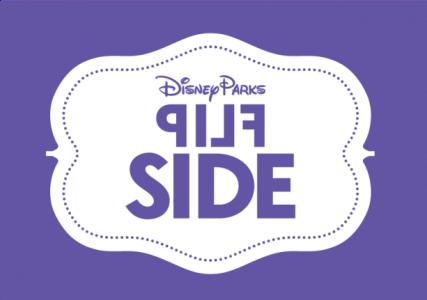 Disney Flip Side