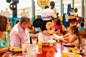 No matter what the age, no matter what the vacation interest, multigenerational families find there's something for everyone to enjoy on a Walt Disney World Resort vacation. ÊFrom attractions to character dining to unique experiences throughout the theme parks and resorts,ÊWalt Disney World Resort has endless ways for families to share the magic together.ÊUsing MyMagic+, Êfamilies can plan vacation activities together and relive the memoriesÊÊtime and time again with Disney PhotoPass+ andÊMemory Maker.ÊWalt Disney World Resort is located in Lake Buena Vista, Fla. (Matt Stroshane, photographer)