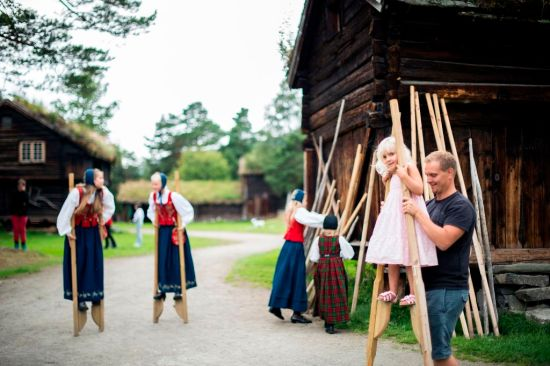 Romsdal Open Air Museum